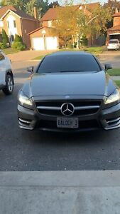 2012 cls 550 AMG  *Certified*