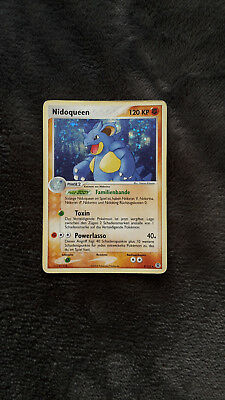 Pokemon Karten Nidoqueen Ex Feuerrot & Blattgrün Edition online kaufen