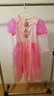 Fasching Kostüm Prinzessin Gr 128 von Barbie ()