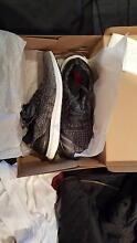 Brand new Adidas Uncaged Ultraboost Black/Grey Sz 12 Booragoon Melville Area Preview