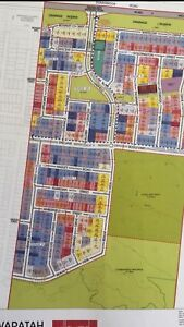 400 sqm titled land in micklehm