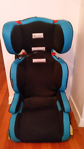 Infa-secure 4-8 years booster seat Sunbury Hume Area Preview