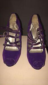 Bonbons purple heels Yangebup Cockburn Area Preview