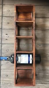 NEW Wine holder/rack
