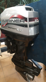 Mariner outboard 60hp