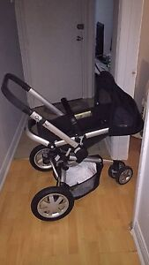 Stroller Quinny Buzz like new