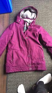 Women's firefly jacket