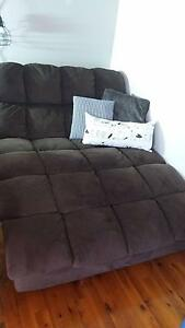 hustler 2 seater chaise Emu Plains Penrith Area Preview
