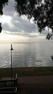 Cafe by the water Deception Bay Caboolture Area Preview