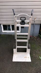 Hand truck / dolly