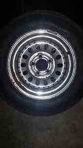 Ford 14 inch rims White Hills Bendigo City Preview