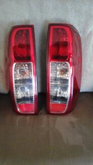 Nissan Navara Tail lights