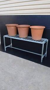Pot Plant stand heavy duty Morley Bayswater Area Preview