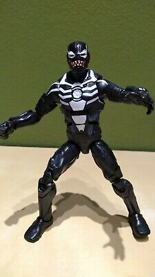 Marvel Legends Custom VENOMIZED IRON MAN 6 inch Action Figure