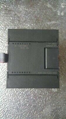 Siemens Communication Module 6gk7243-1ex00-0xe0 Tested