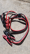 Jumper cables Glenelg East Holdfast Bay Preview
