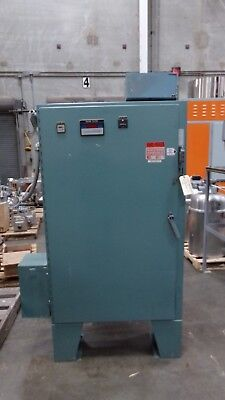 Mid-west Automation Systems Electrical Control Panel Enclosure Wcontent Lot 2