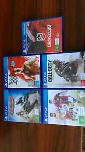 PlayStation games Rowville Knox Area Preview