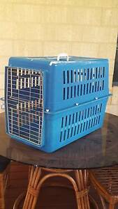 Pet Transport Crate East Victoria Park Victoria Park Area Preview