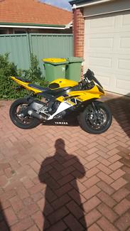 Yamaha r6 2009