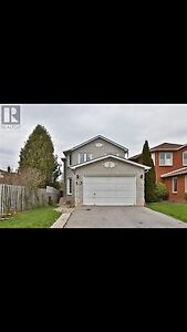 Beautiful home in pickering