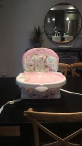Siège d'appoint/ Baby booster seat