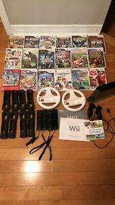 Complete Wii game