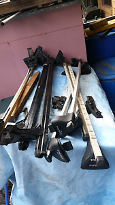 Roof rack lots Wetherill Park Fairfield Area Preview