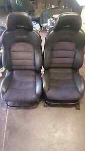 Ford falcon xr seats Kingsley Joondalup Area Preview