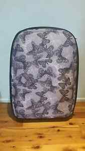 Lanza 4 pce butterfly luggage set Coes Creek Maroochydore Area Preview