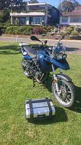 BMW F800GS / F650GS Avalon Pittwater Area Preview