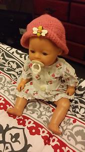 Baby born doll Bellbird Park Ipswich City Preview