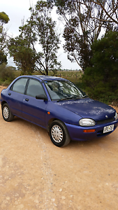 1994 mazda 121 Two Wells Mallala Area Preview