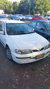 Nissan pulsar automatic car Dulwich Hill Marrickville Area Preview