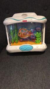 Aquarium Mobile