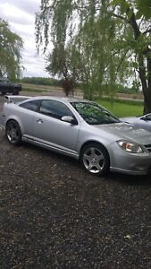 2007 cobalt SS part out or sell as is