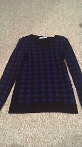 Size small sweaters & cardigans in great condition!