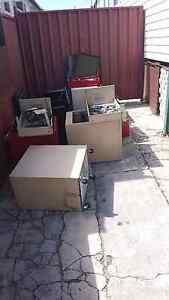Free scrap metal Pagewood Botany Bay Area Preview