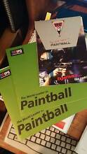 40% OFF IPG Paintball Tickets INCLUDES PAINTBALLS Gulfview Heights Salisbury Area Preview