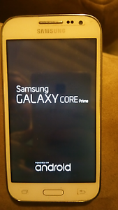Samsung Galaxy core prime Ballarat Central Ballarat City Preview