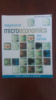 Microeconomics 10th edition ebook pdf textbooks gumtree principles of microeconomics greenslopes brisbane south west preview fandeluxe Image collections