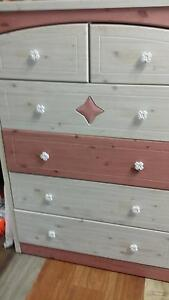 Tallboy 5Drawer on Clearance Browns Plains Logan Area Preview