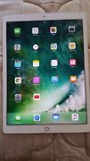 iPad Pro 12.9 512gb wifi/cell silver grey Beenleigh Logan Area Preview
