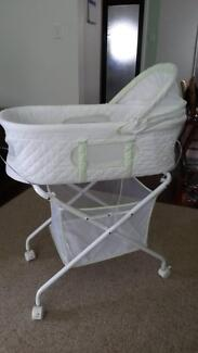 Bassinet - Bruin Scarborough Stirling Area Preview