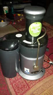 Breville Juicer  Norlane Geelong City Preview