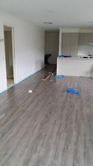 MR timber floor sanding Keilor Downs Brimbank Area Preview