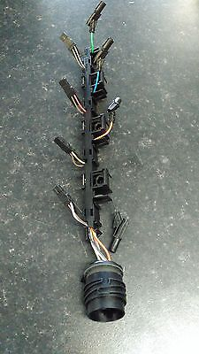 GENUINE Volkswagen VW AUDI  injector Wiring Loom Harness 03G971033L