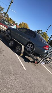 Wanted: Vz Commodore