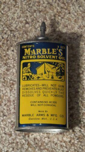 Vintage NOS Marble