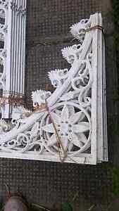 Delton Ornamental Lacework Gailes Ipswich City Preview